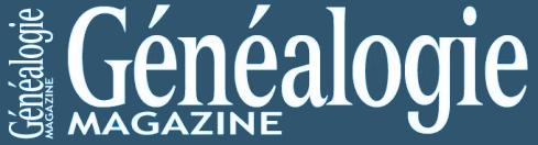 Généalogie Magazine